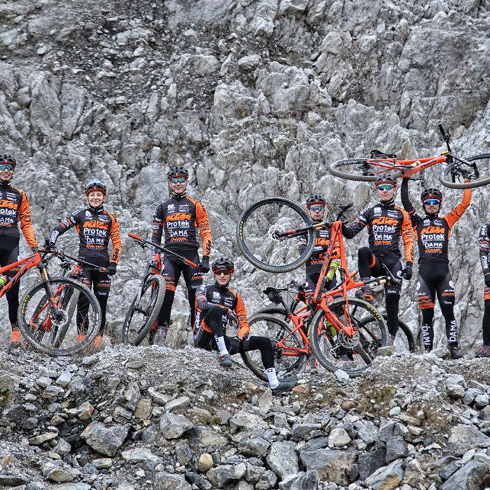 Torrevilla Mountain Bike