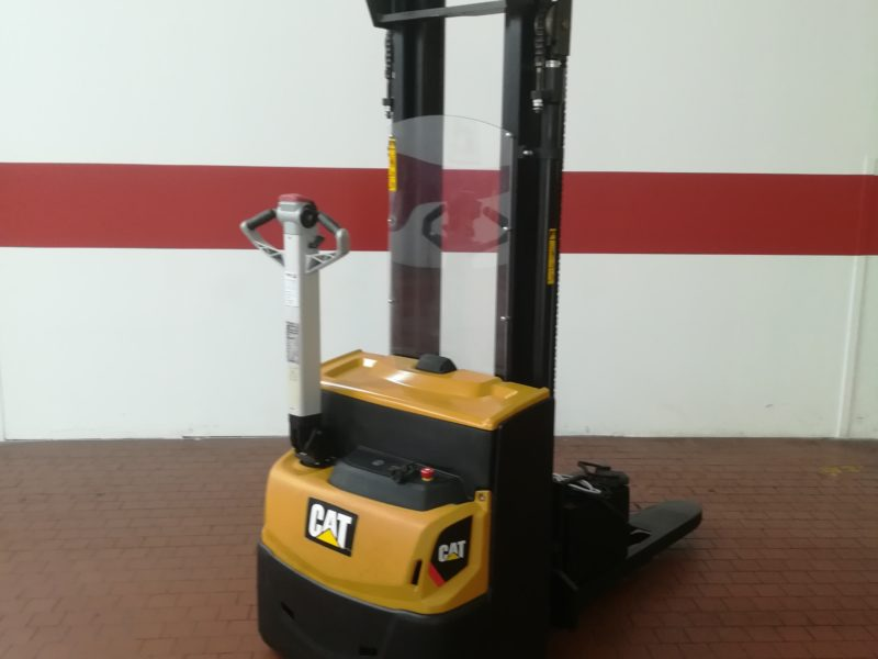 CAT Lift Trucks NSP 12 N2